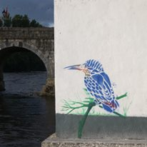 art and bridge